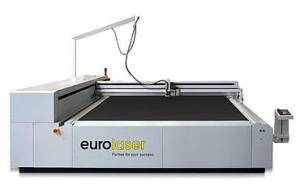 Eurolaser LCS 2XL-3200