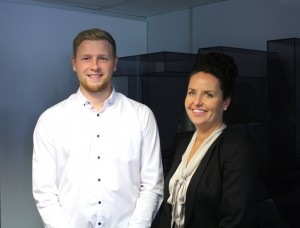 Lianne Barnett and Jamie Endres join the Wrights GPX team