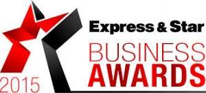 Express and Star Business Awards 2015