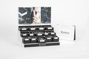 Espree Jewellery stand