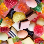 Pick and Mix stands, sweet dispensers, sweet stands