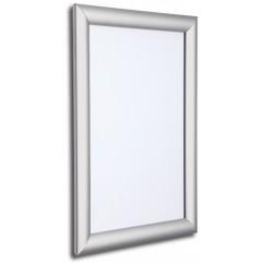 silver snap frames