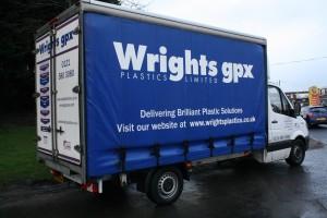 latest vehicle wraps