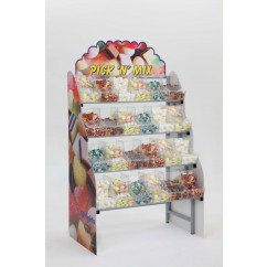 Pick and Mix stand