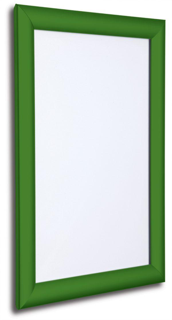 green snap frames