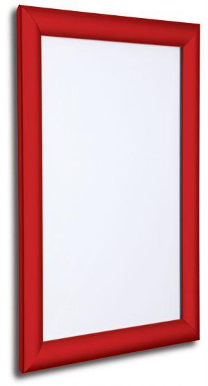 red snap frames