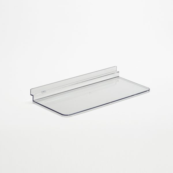 Slatwall Shelves Without Lip