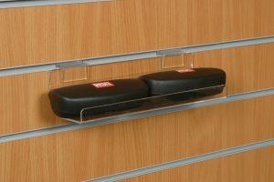 slatwall rack