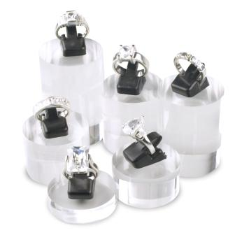 Ring Display Stands