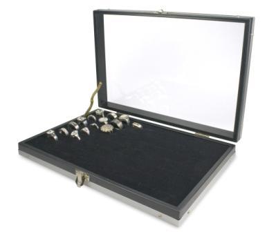 Jewellery Trays & Cases