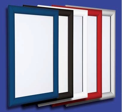 Snap Frames for A4 certificates from £4.25