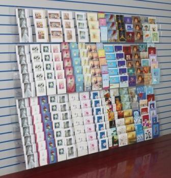 Streamline Merchandising System