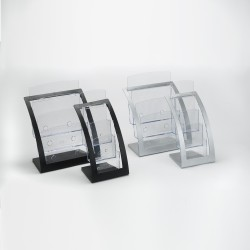 Leaflet Holders Buyers Guide