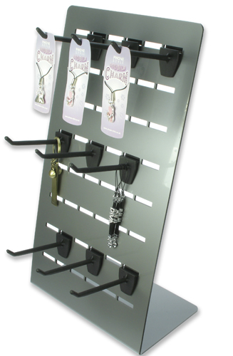 An image of Prong Hook Merchandiser. Save 90%. VERY LIMITED STOCK