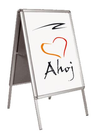 a board