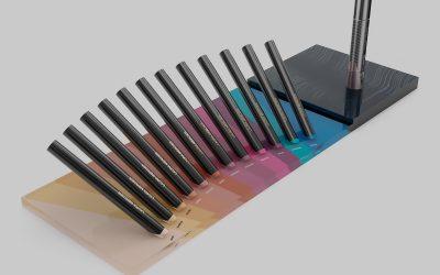 Bespoke Cosmetic Display Service